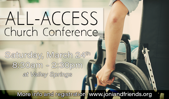 All-Access Church Conference